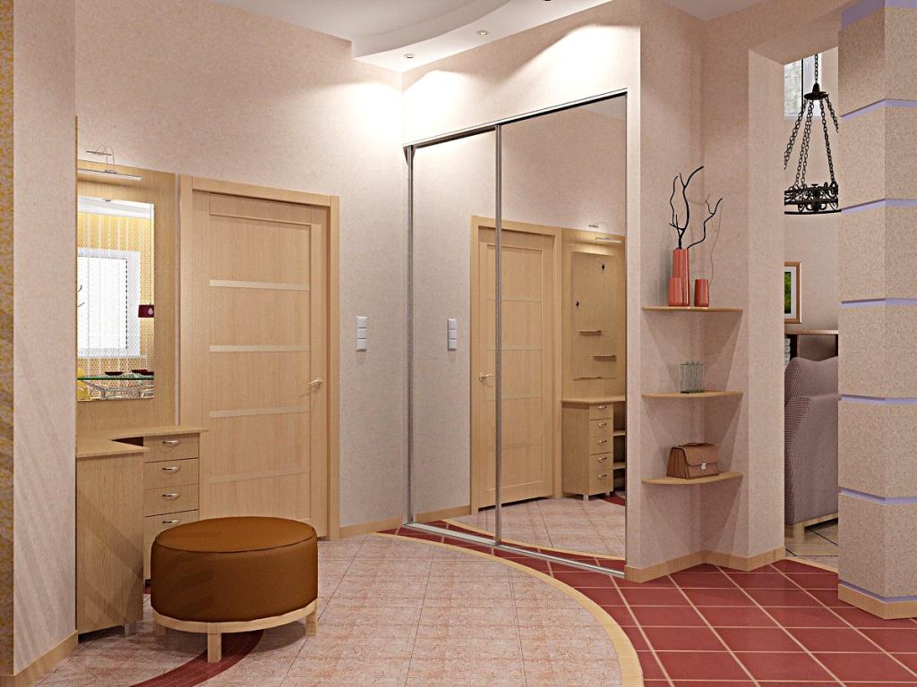 Шкаф в прихожую: дизайн, идеи, фото стильный дизайн вашего и.